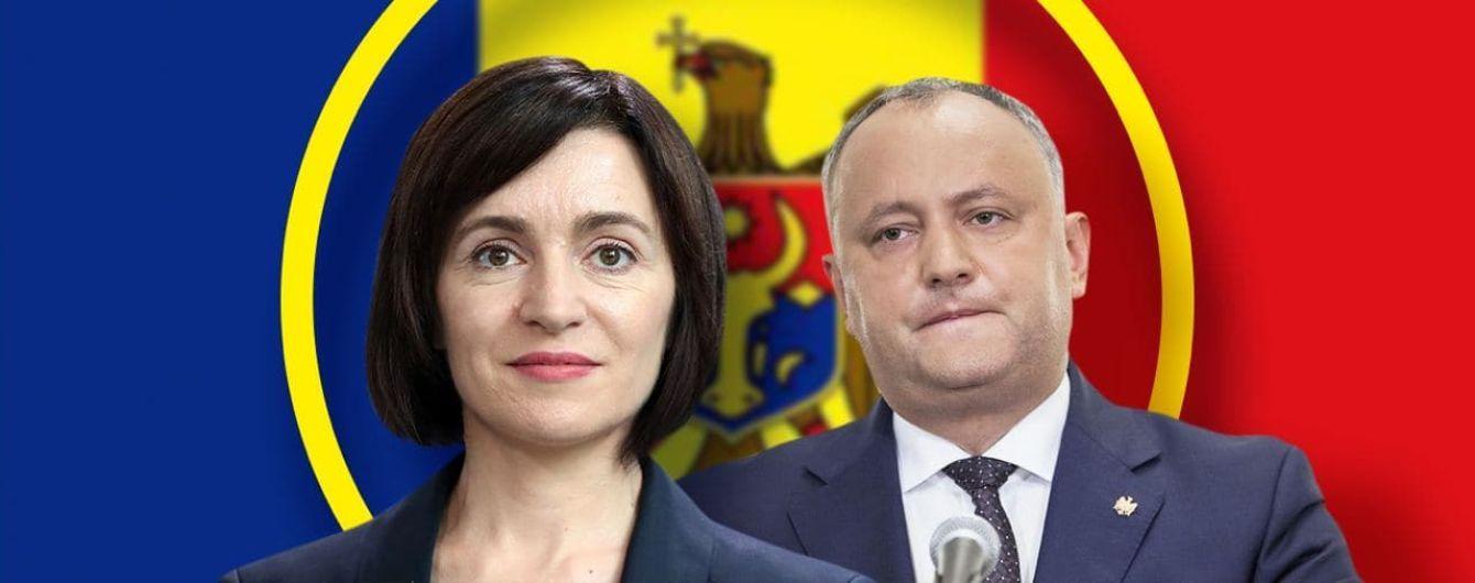 Вибори президента Молдови: хто має шанси на перемогу і до чого готуватися Україні