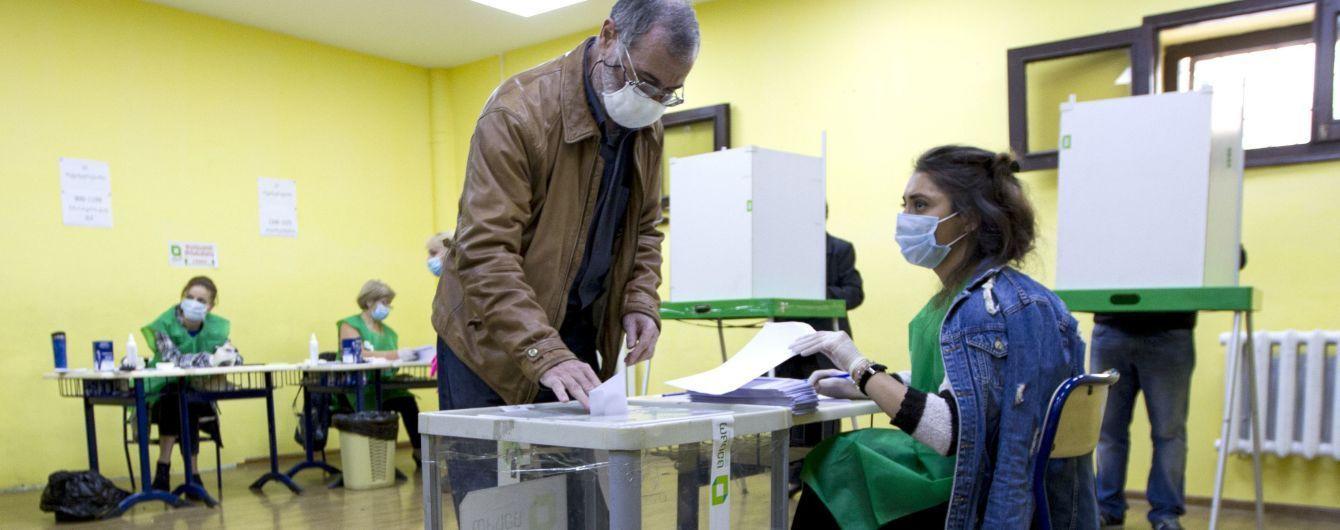 У Грузії відбувається другий тур парламентських виборів: опозиція відмовилася від участі