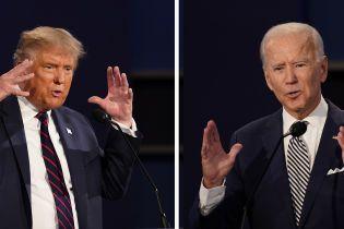 Почти месяц после выборов президента в США: Трамп не признает свое поражение, а Байден формирует команду