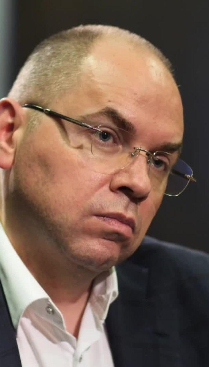 Если мы дойдем до 20 тысяч в сутки, у нас будет 100% заполнения мест - Степанов