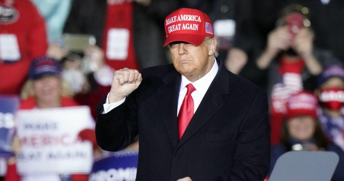 Трамп з'явиться на публіці вперше після відставки: ЗМІ назвали дату