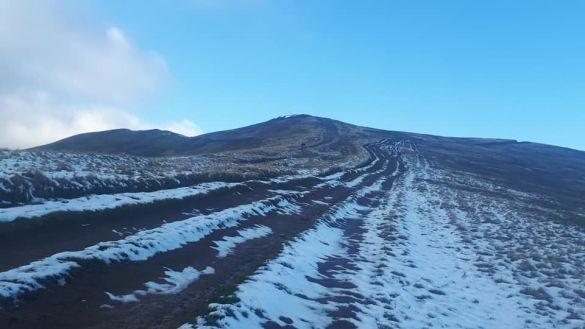 сніг у Карпатах_4