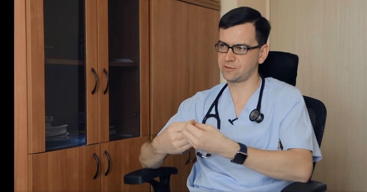 Коли закінчиться карантин в Україні: відомий лікар зробив прогноз