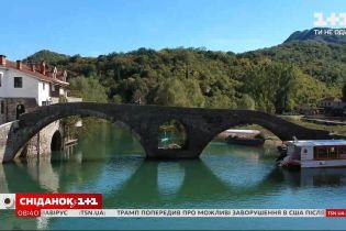 Мой путеводитель. Черногория – сказочная природа, впечатляющие традиции и вкусная еда