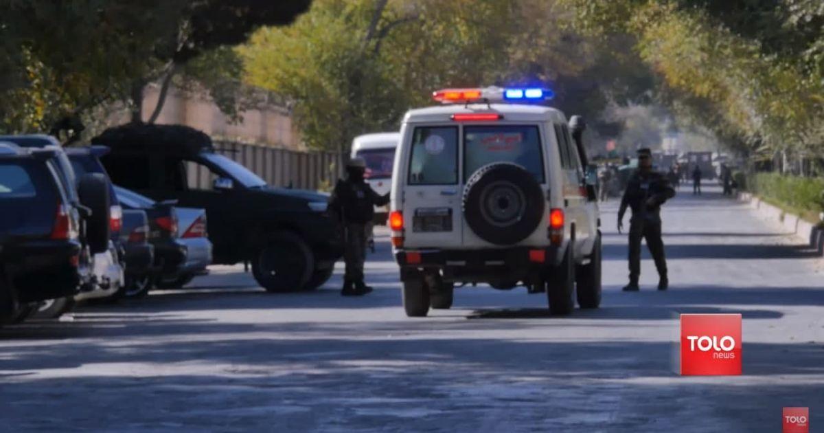 В афганском университете произошла стрельба: десятки человек погибли