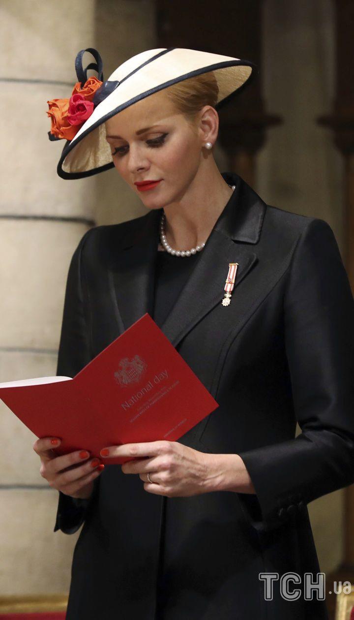 Княгиня Шарлін