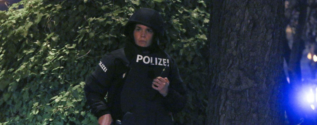 Теракт в Австрии и задержания крымских татар. Пять новостей, которые вы могли проспать