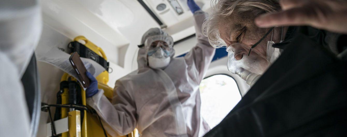 В Черновицкой области количество излеченных от коронавируса пациентов превысило 12 тысяч