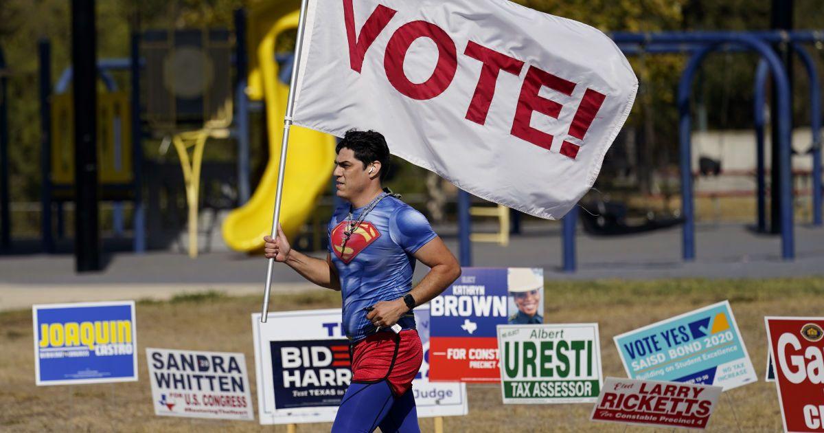 Стрілянина у США та ситуація з результатами виборів. П'ять новин, які ви могли проспати