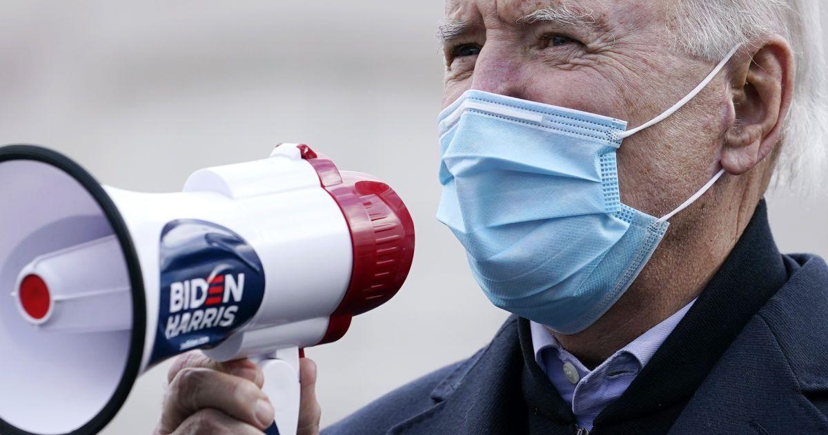 Байден пообещал выделить миллиарды долларов на то, чтобы взять коронавирус под контроль