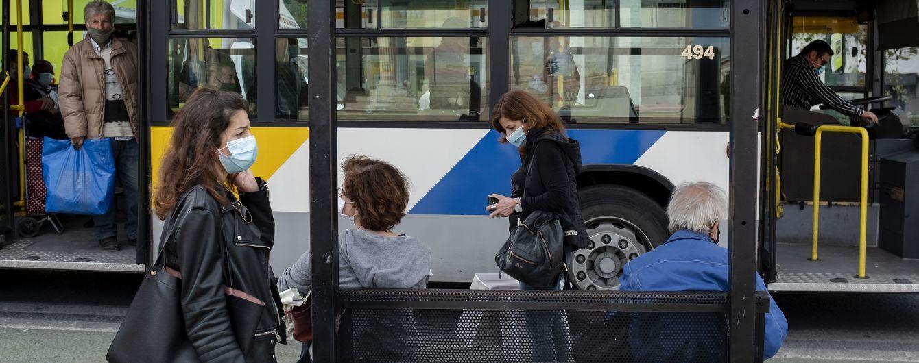 В Україні можуть запровадити карантин вихідного дня - Степанов