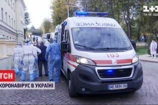 Степанов: в Україні можуть запровадити карантин вихідного дня