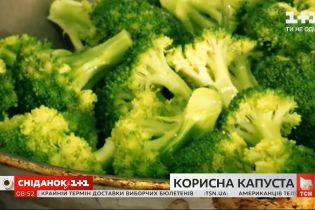 Главный овощ ноября: какую капусту любят украинцы и сколько она стоит в этом году