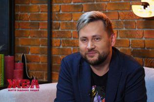 Як Ростислав Ріпка став головним фотографом українського шоубізнесу та якими секретами діляться з ним зірки