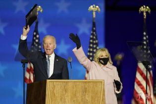 Вибори президента США 2020: яких перших леді Америка не забуває та за що любить