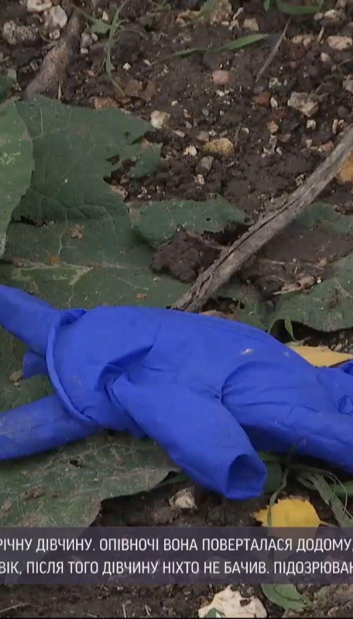 Жестокое убийство: в Кировоградской области нашли изуродованное тело 22-летней девушки