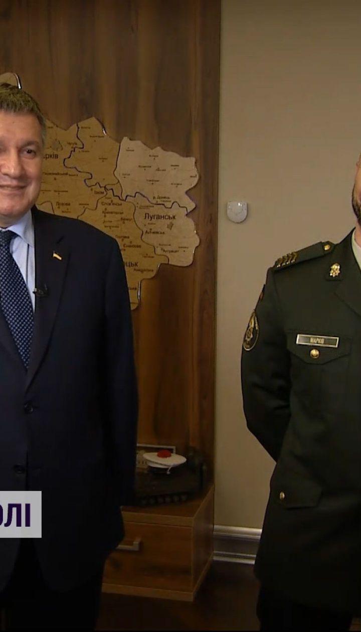 Виталий Маркив эксклюзивно рассказал об ощущениях в военной форме и моральной поддержке