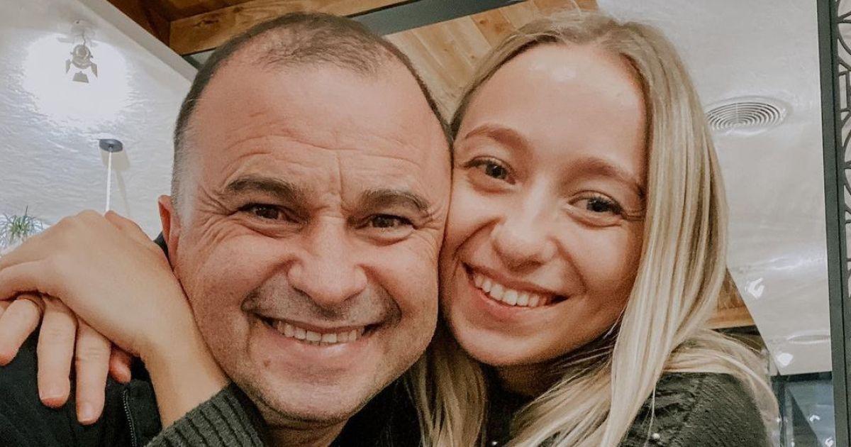 Молодая жена Виктора Павлика трогательно поздравила любимого с 5-летием отношений
