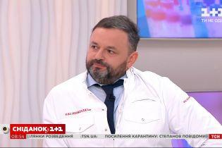 Як зміцнити імунітет та хто схильний до безсимптомного перебігу COVID-19 - Ростислав Валіхновський