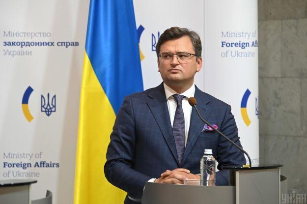 Україна разом із партнерами зірвала спробу Росії легітимізувати представників ОРДЛО