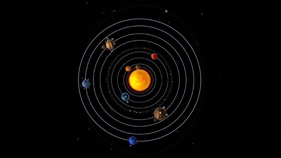 Планетарій Запоріжжя