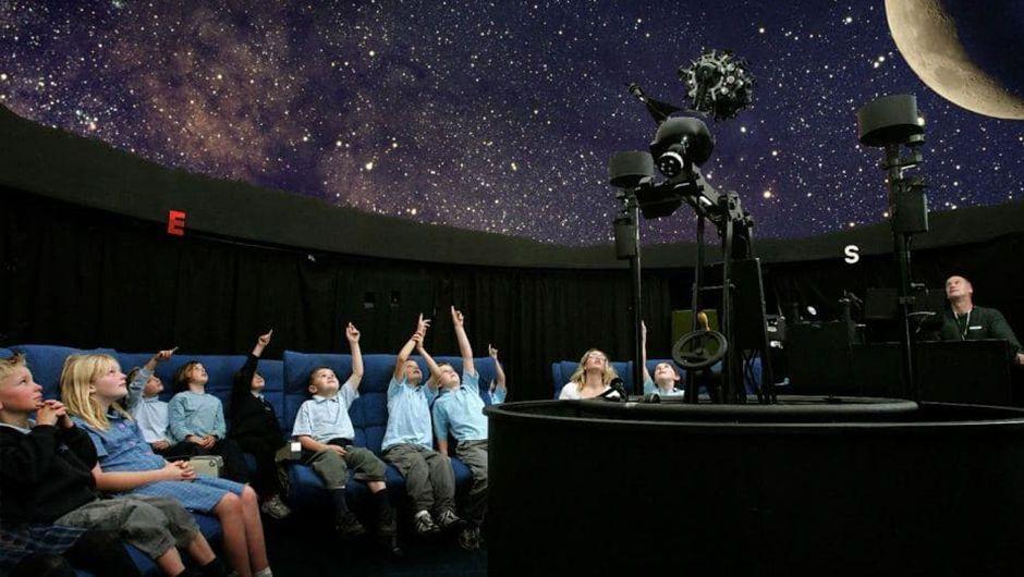 Херсонський планетарій