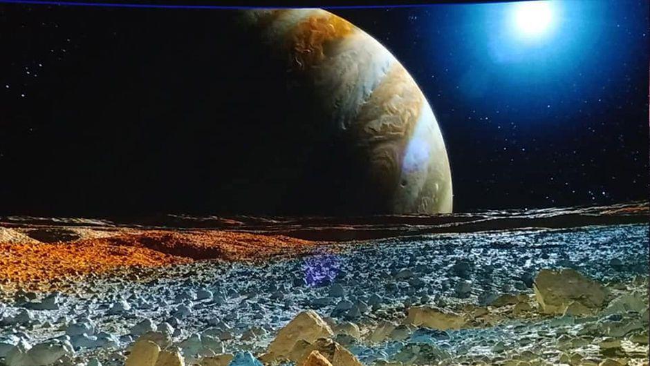 Одеський планетарій