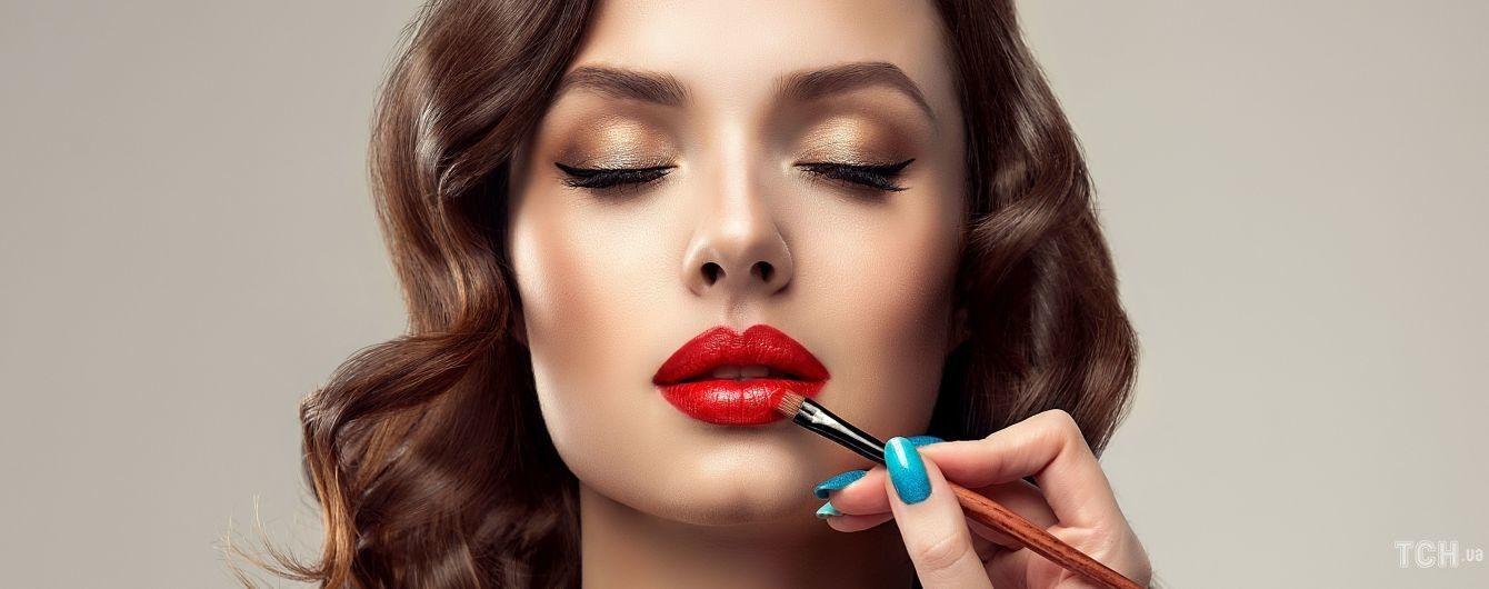 Як нафарбуватися на Новий рік 2021: стильні і прості ідеї макіяжів