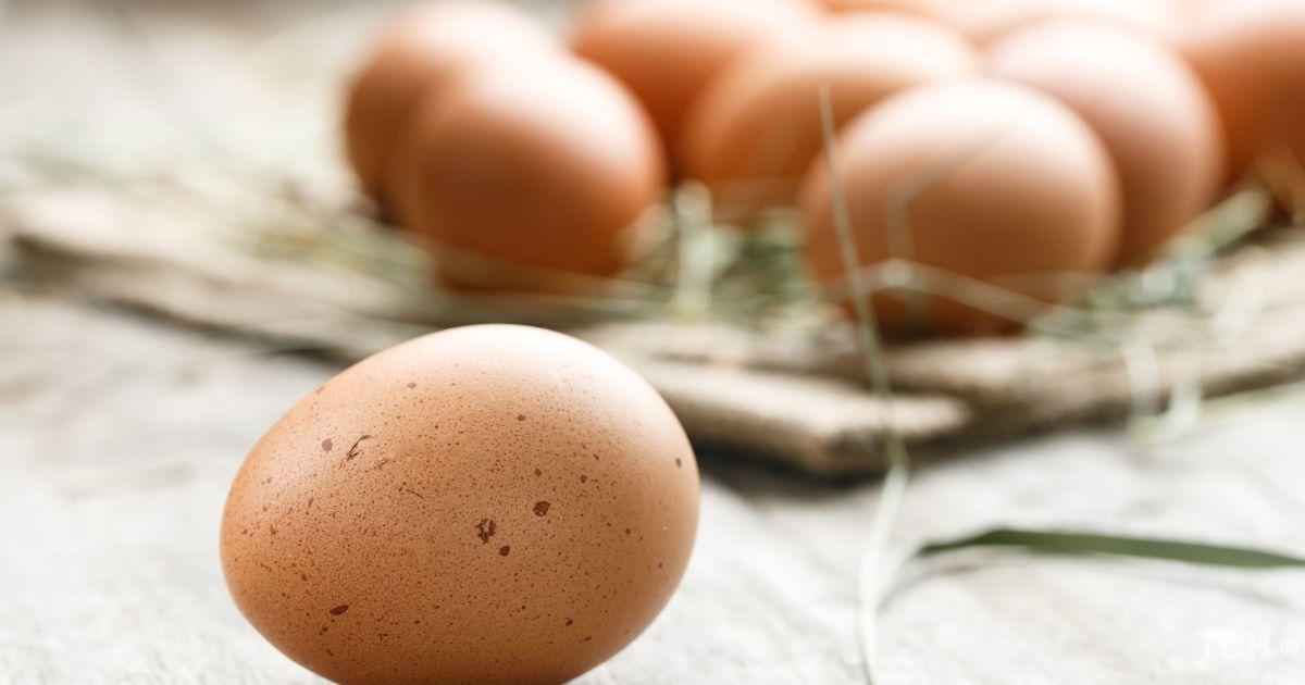 Курячі яйця злетіли у ціні: чому стрімко зростає вартість
