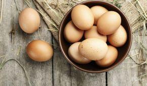 Золоті яйця: чи подешевшає стратегічний продукт багатьох українців