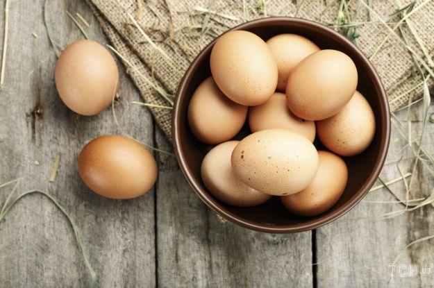 В Украине снизилось производство яиц: что теперь с ценами