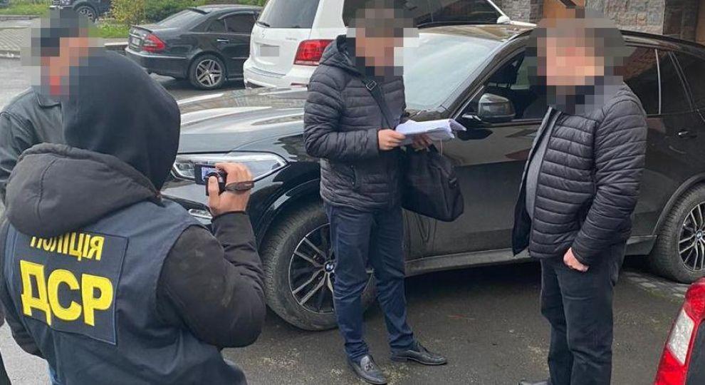 Мошенничество с недвижимостью: какая схема действовала во Львове — полиция - Украина - TCH.ua
