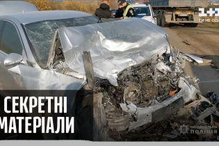 ДТП у Рівненській області: чому там опинились порушники, швидка допомога та поліція — Секретні матеріали