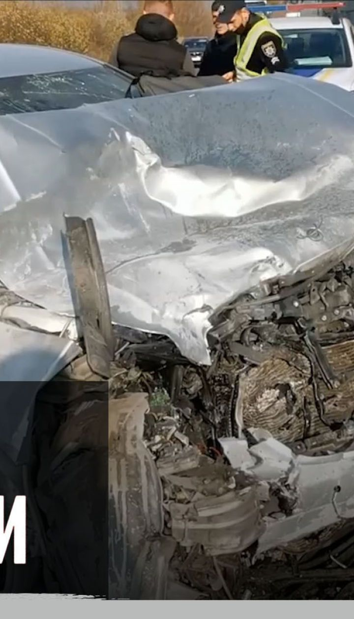 ДТП в Ровенской области: почему там оказались нарушители, скорая помощь и полиция — Секретные материалы
