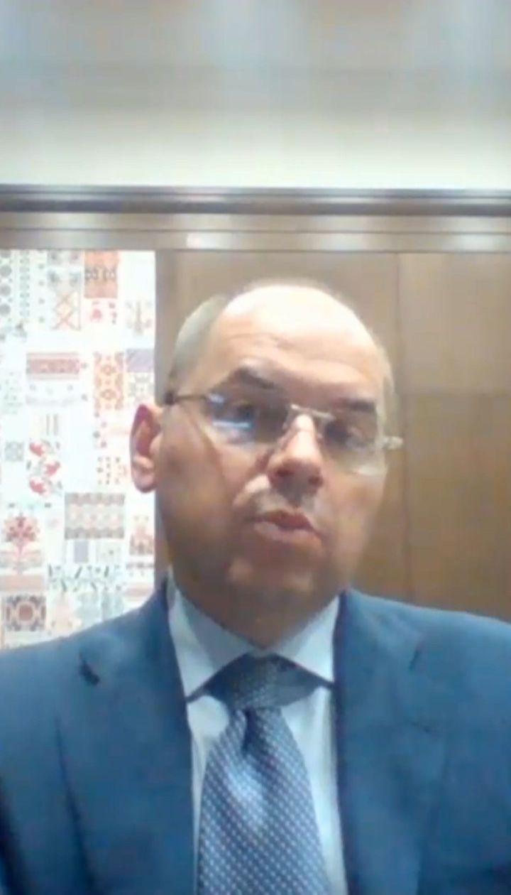 Максим Степанов: в Україні запровадять карантин вихідного дня