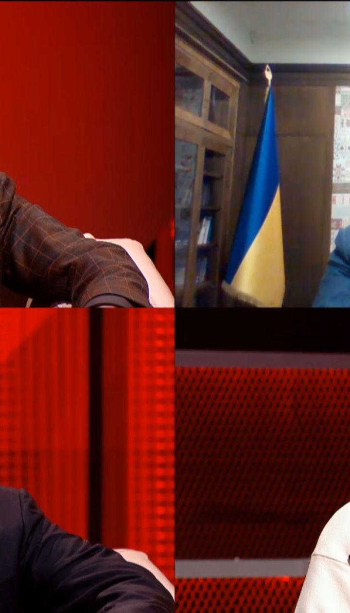 Максим Степанов считает, что медицинская реформа Супрун - неэффективная