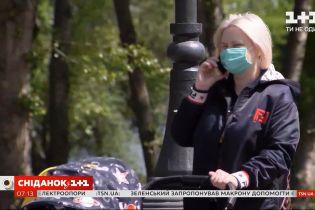 Украинцы из-за пандемии ограничили себя в передвижении — Экономические новости