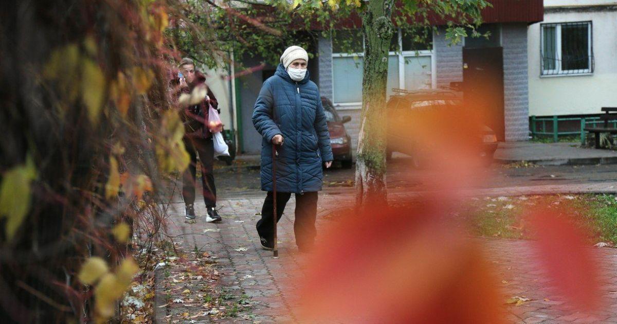 Карантин выходного дня в Украине: где больше всего нарушают ограничения и кого штрафуют