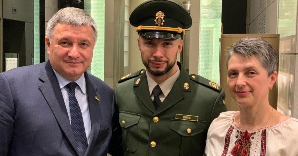 """""""Капитан Америка"""": Аваков назвал истинную цель суда над Маркивым"""