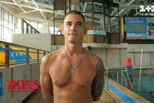 Как ставятся мировые рекорды: история паралимпийца Богдана Гриненко