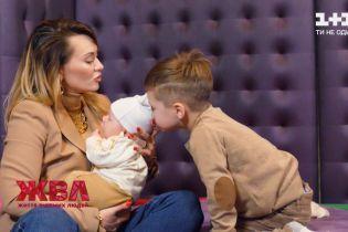 Пологи в мережі та клеймо стерви: на які жертви заради ролі готова Анна Саліванчук