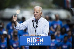 В Неваде объявили официальные результаты выборов президента США