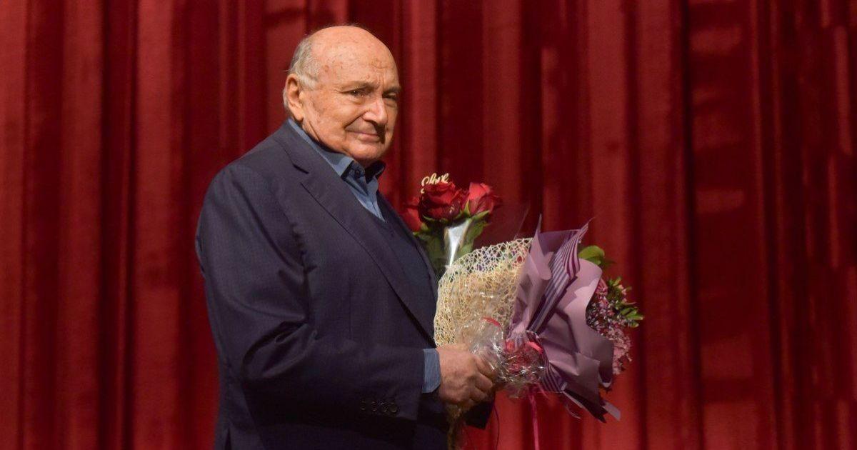 Михайла Жванецького поховали у Москві