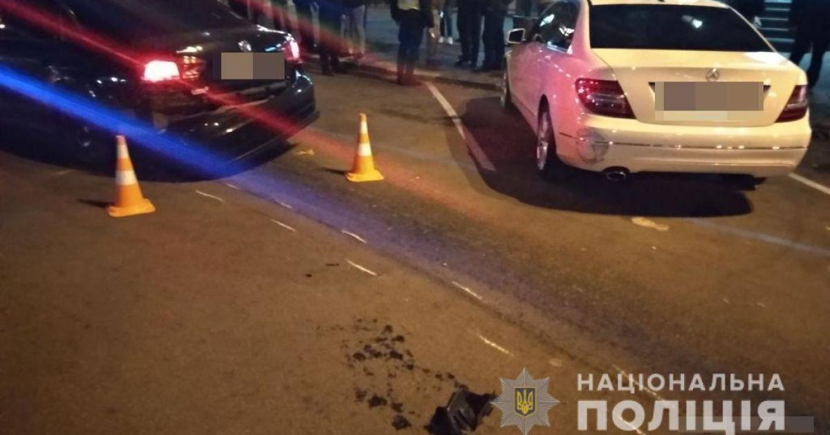 """ДТП на """"острівці безпеки"""" в Харкові: лікарі розповіли про стан постраждалих пішоходів"""