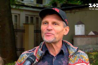 Олег Скрипка поделился, какие сорта винограда выращивает на Закарпатье