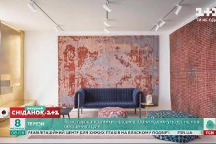 Звідки пішла традиція вішати килими на стіну та які килими популярні сьогодні
