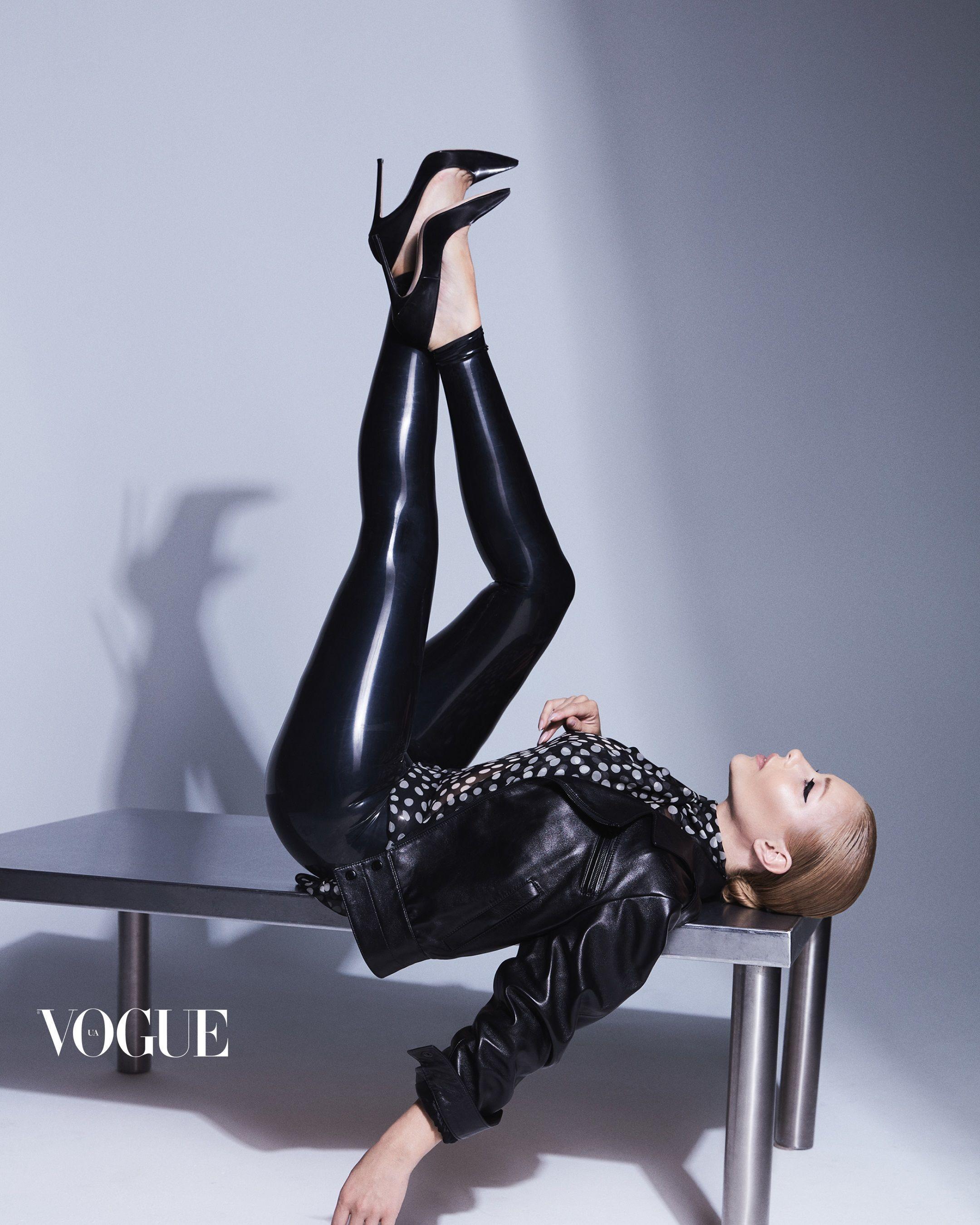 Тіна Кароль для Vogue_3