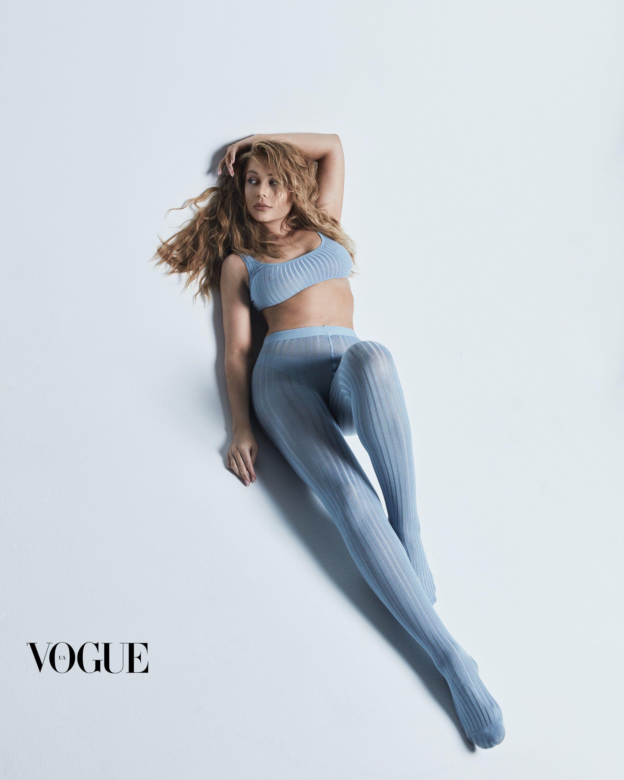 Тіна Кароль для Vogue_1