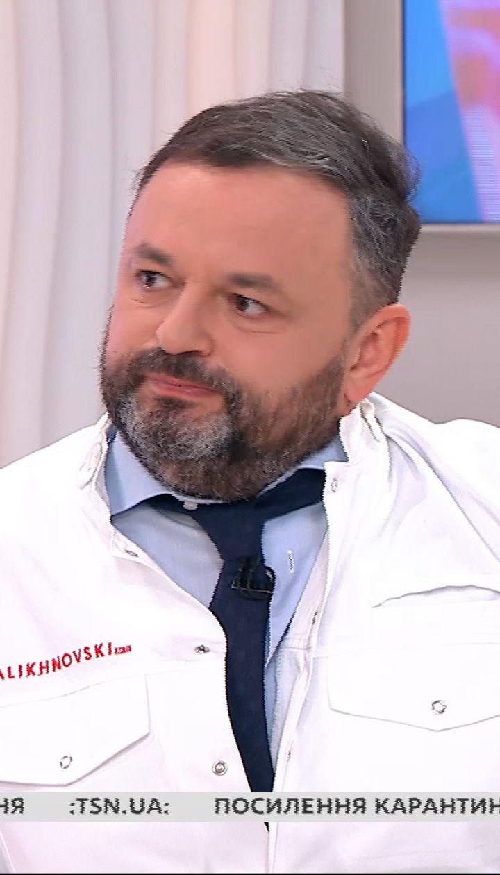 Как правильно принимать антибиотики и могут ли они перестать действовать – врач Валихновский