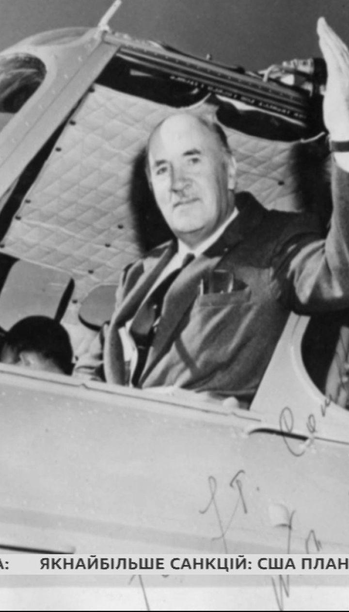 Зачинатель серийного самолетостроения и отец первого вертолета – история Игоря Сикорского